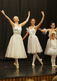 Die kleine Tanzrevue 2015