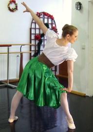 Die kleine Tanzrevue 2014